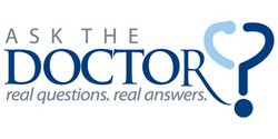 ask a doctorn logo