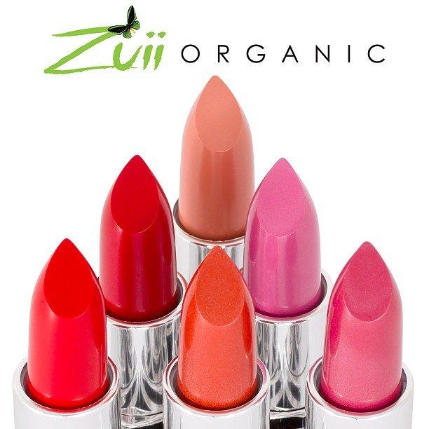 Zuii-lipsticks