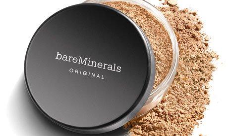 bareMinerals-make-up