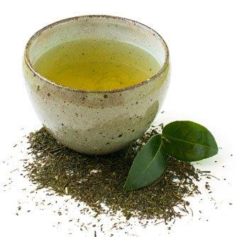 tea colors green
