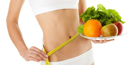 vitamin c weight loss