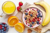 Good Breakfast Contributes to Healthier Lifestyle