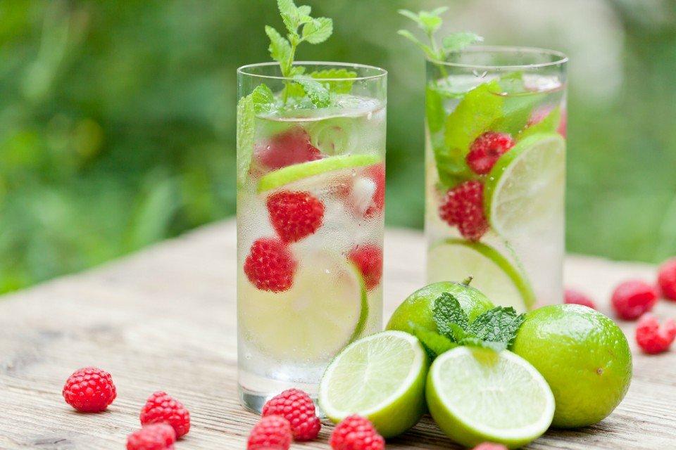 How To Make Water Taste Better
