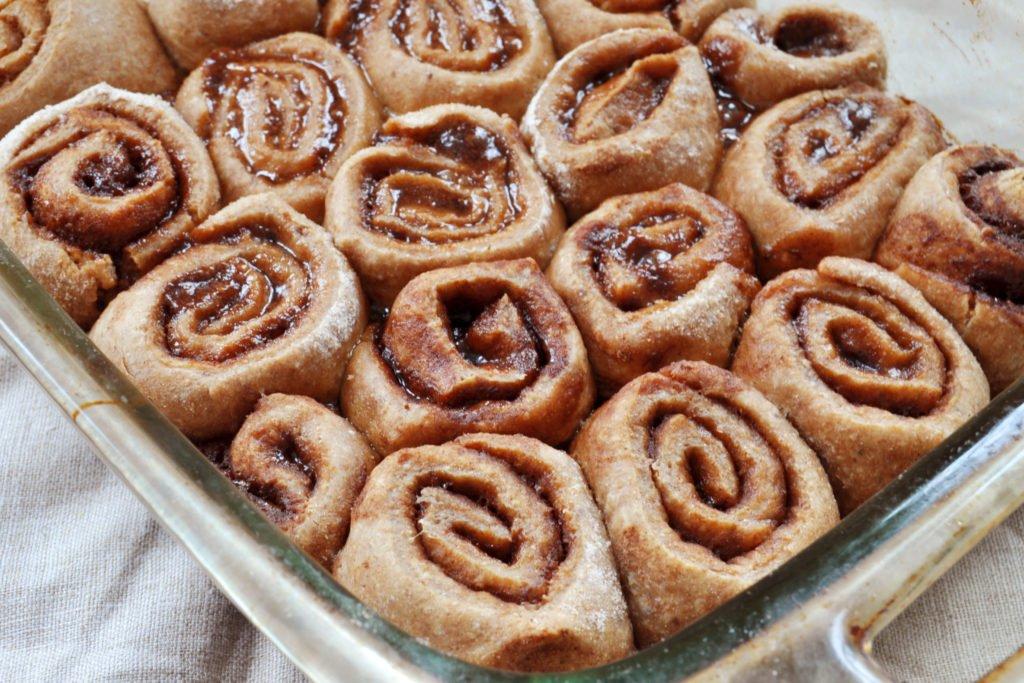 Irresistible Vegan Desserts Recipe