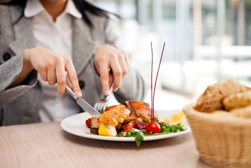 How Restaurants Trick You To Spend and Eat More