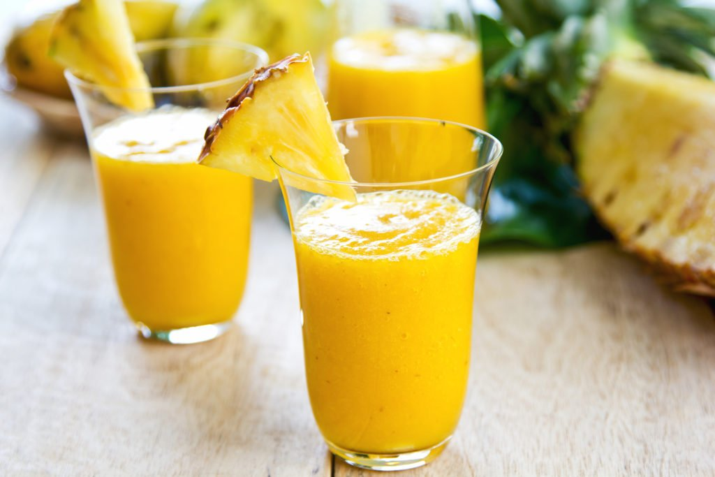 Smoothies That Aid In Weight Loss