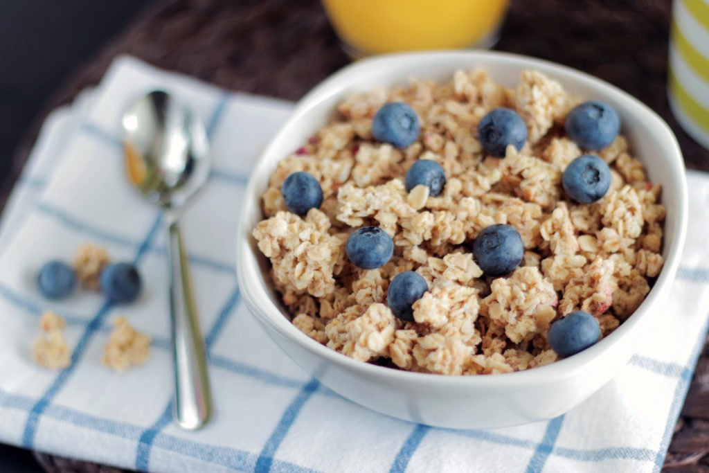 Quick and Easy Ways To Get More Fiber In Your Diet
