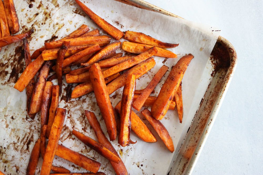 Healthy Alternative Ways To Make Chips