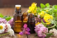 How Essential Oils Helped My Overall Well-Being