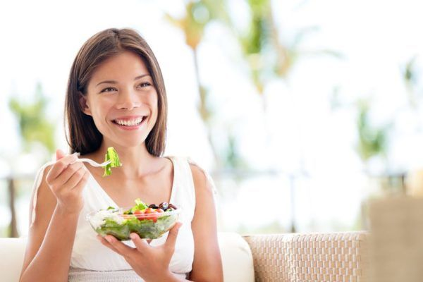 Here's How You Can Balance Your Hormones Naturally