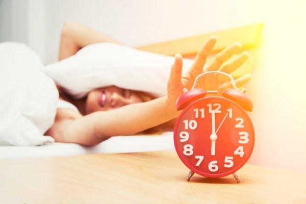 Natural Ways To Enhance Your Sleep