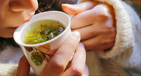 Have You Tried Herbal Infusions? It's Better Than Tea!