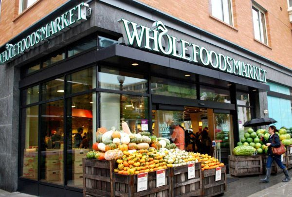 The Future Of Food In 2019 According To Whole Foods Market