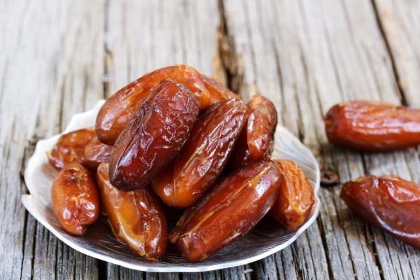 Why Eating Dates are Healthy and Nutritious